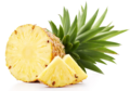 Ananas-olie
