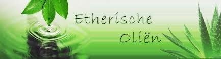 Etherische-oliën