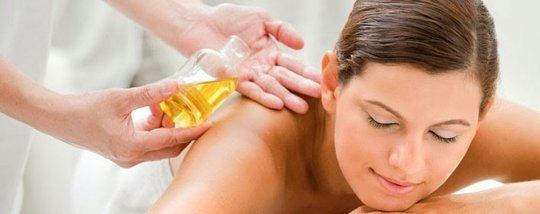 Massage-oliën