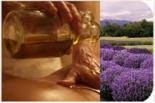 Lavendel-druivenpit-massage-olie
