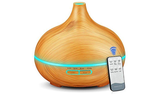 Cozying Life Aroma Diffuser_