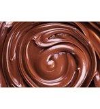 Chocolade olie _