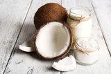 Aloe vera of Kokosnoot Body Butter_