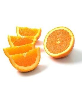 Sinaasappel olie