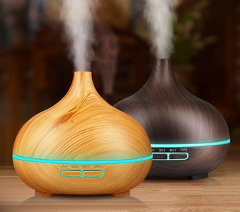 Cozying Life Aroma Diffuser