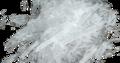 Menthol-Kristallen